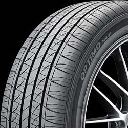 Optimo H431 Tires